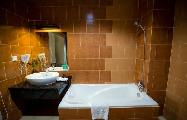 фотографии отеля Almond Hotel изображение №11