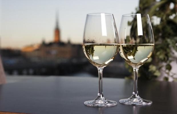 фотографии отеля Hilton Stockholm Slussen изображение №7