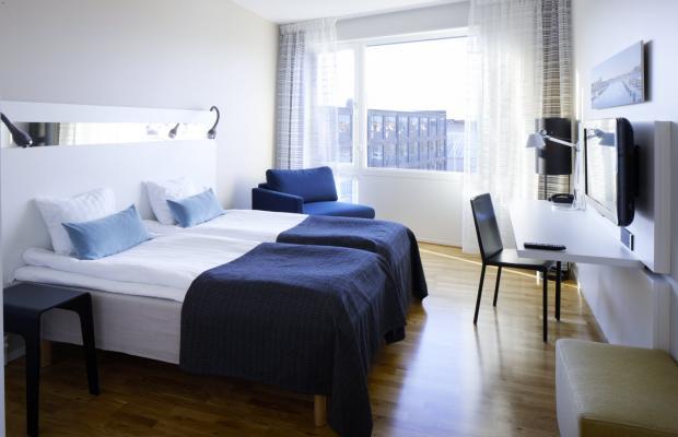 фотографии отеля Scandic Karlskrona изображение №19