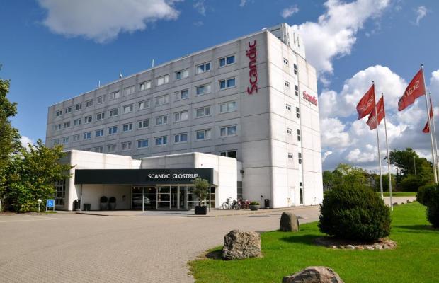 фото отеля Scandic Glostrup  изображение №1