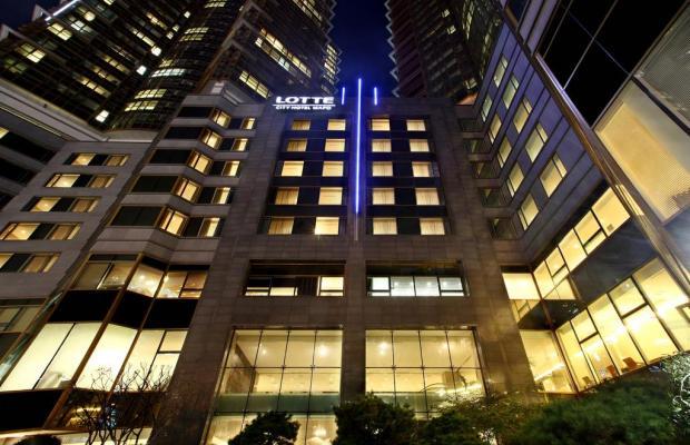 фото отеля Lotte City Mapo изображение №17