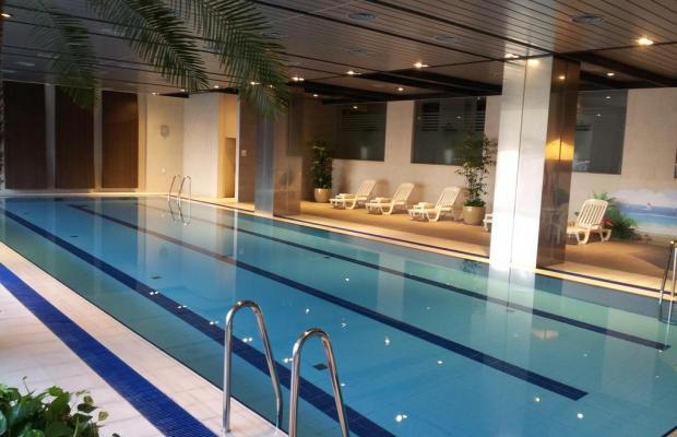 фото отеля Lotte City Mapo изображение №5