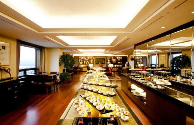 фото отеля Lotte World изображение №33