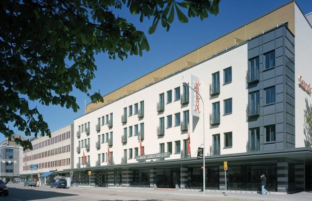 фото отеля Scandic Karlstad City изображение №1