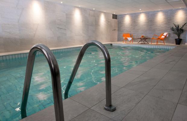 фото отеля Scandic Klaralven изображение №33