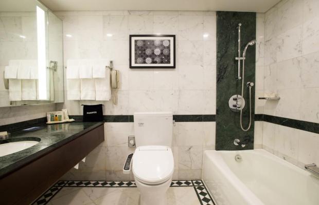 фотографии отеля Millennium Seoul Hilton изображение №19