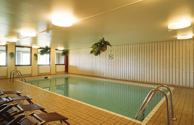 фото отеля Scandic Klaralven изображение №21