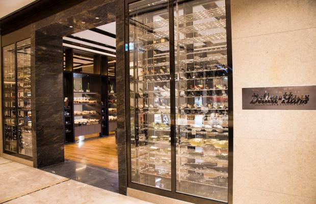 фото отеля Lotte Busan изображение №85