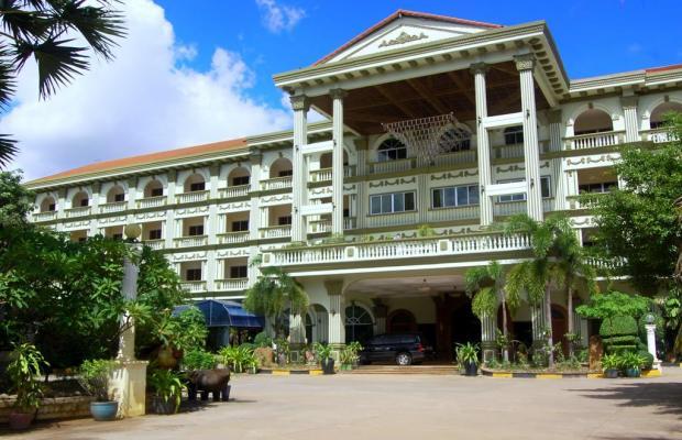 фото The Goldiana Angkor Hotel изображение №22