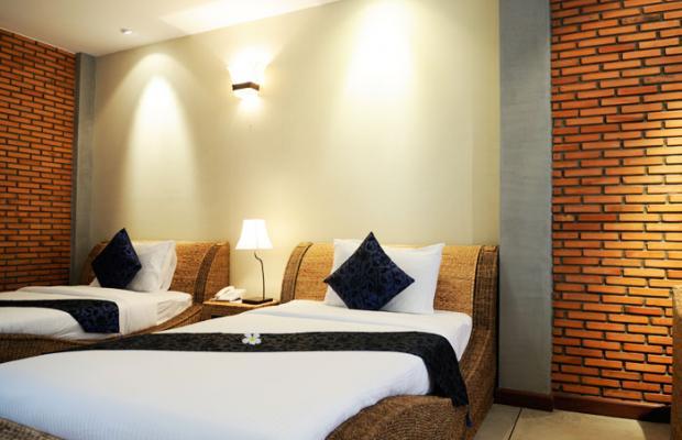 фотографии Frangipani Fine Arts Hotel изображение №16