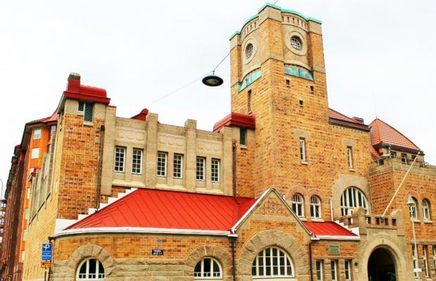 фотографии Comfort Hotel City Center (ех. Hotel City Center) изображение №8