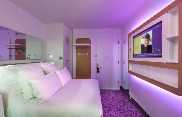 фотографии отеля Yotel изображение №7