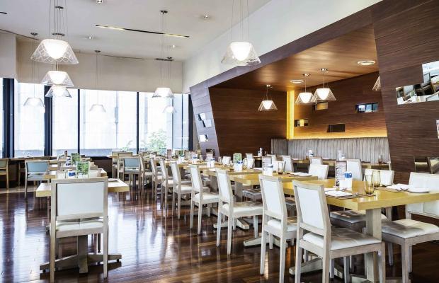 фото отеля Novotel Ambassador Seoul Gangnam Hotel изображение №5