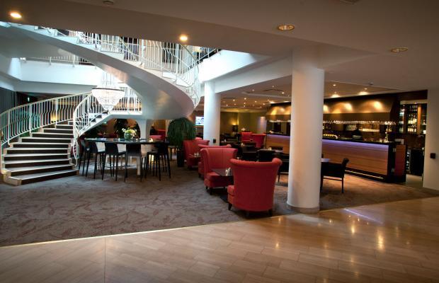 фото Scandic Grand Hotel изображение №22