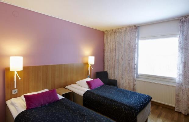 фото отеля Scandic Lulea изображение №21