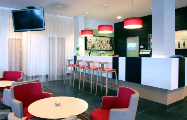 фото отеля Scandic Ornskoldsvik изображение №37