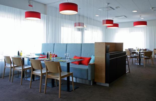 фотографии отеля Scandic Ornskoldsvik изображение №35