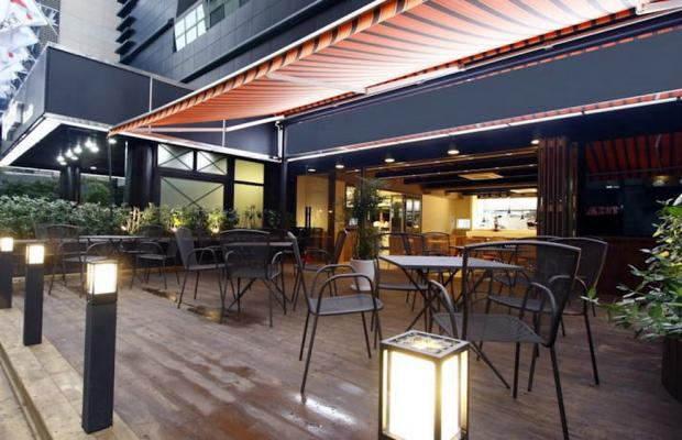 фото Hotel The Designers Yeouido (ex. Hotel Together Yeouido; Three Seven Stay Hotel; Park 365 Hotel) изображение №70