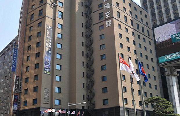 фото отеля Best Western New Seoul изображение №1