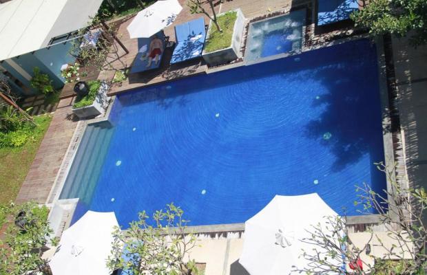 фотографии отеля Frangipani Villa Hotel II изображение №7