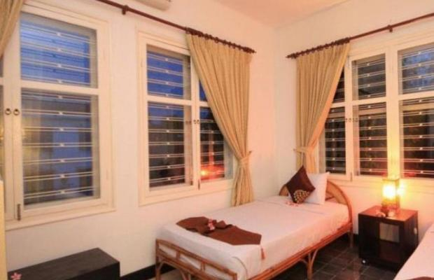 фотографии отеля Frangipani Villa-60s изображение №11
