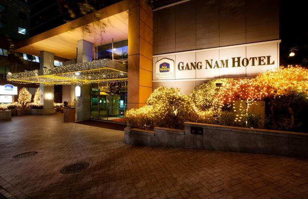 фотографии Best Western Premier Gangnam изображение №16