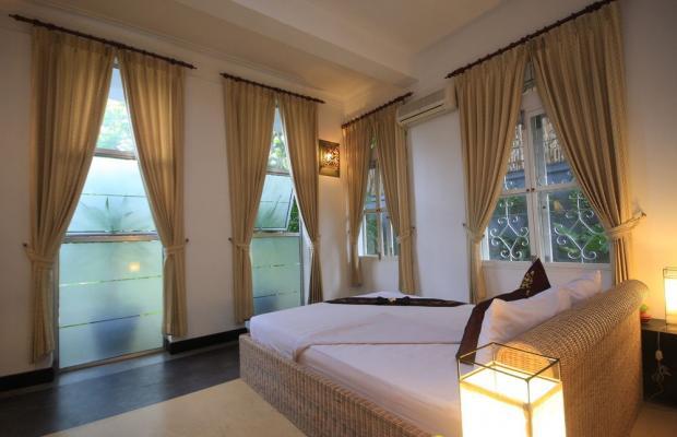 фото отеля Frangipani Villa-90s изображение №25