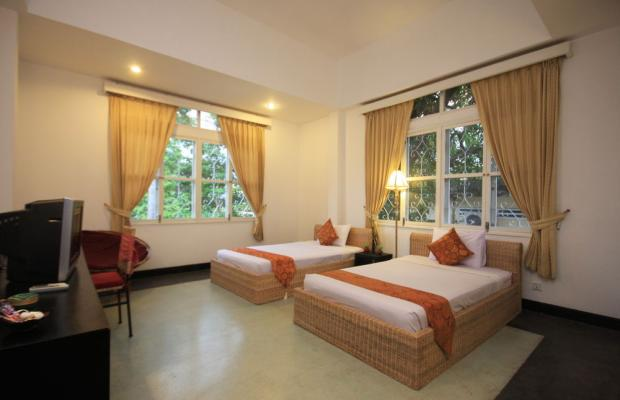фото отеля Frangipani Villa-90s изображение №21