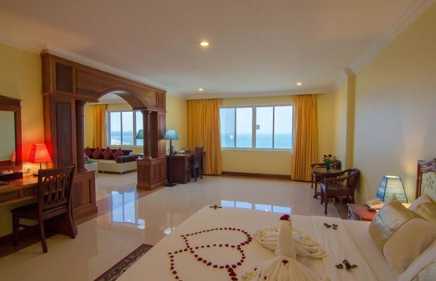 фото Golden Sea Hotel & Casino изображение №14