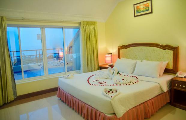 фото отеля Golden Sea Hotel & Casino изображение №13