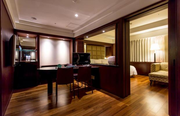 фотографии Pacific Hotel изображение №32