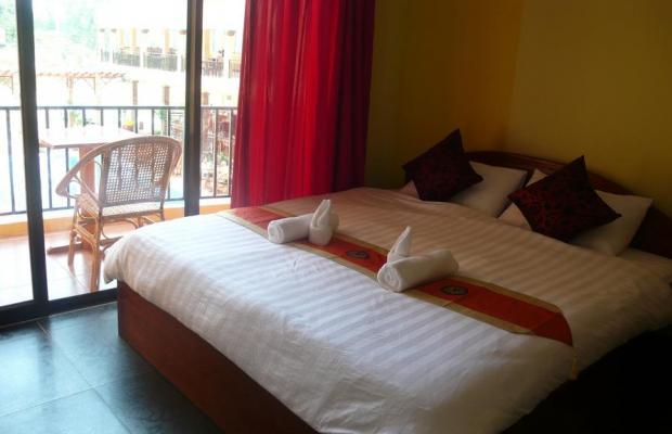 фото GRAND SIHANOUK VILLE HOTEL изображение №2