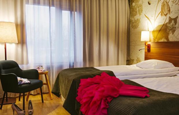 фотографии отеля Scandic Ostersund Syd изображение №23