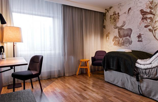 фотографии отеля Scandic Ostersund Syd изображение №3