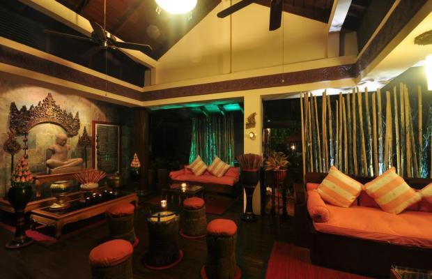 фотографии HanumanAlaya Boutique Residence изображение №24