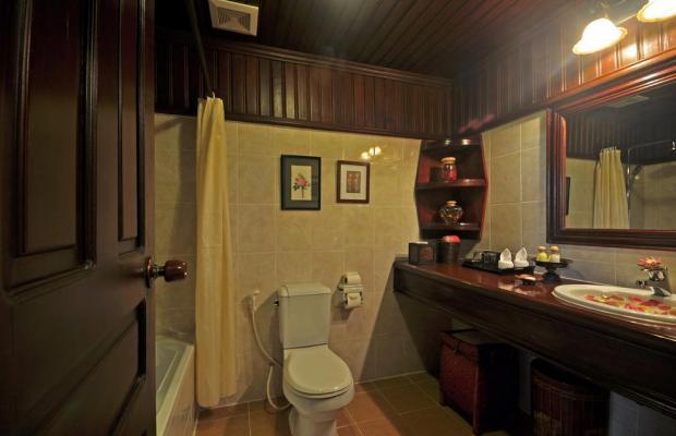 фото отеля HanumanAlaya Boutique Residence изображение №13