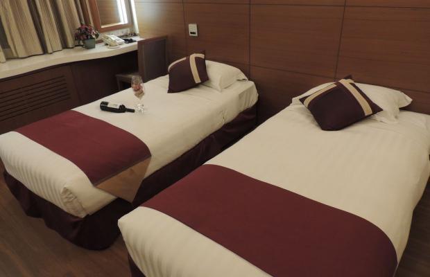 фотографии Paradise Hotel (ex. Olympos Hotel) изображение №12