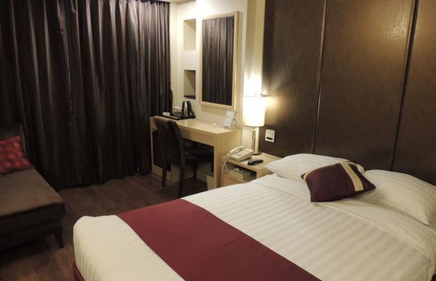 фото Paradise Hotel (ex. Olympos Hotel) изображение №10