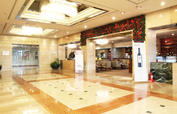 фотографии Paradise Hotel (ex. Olympos Hotel) изображение №8