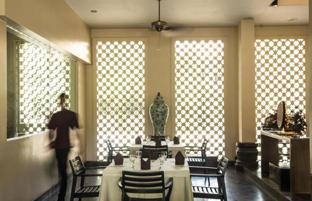 фотографии отеля The Samar Villas & Spa Resort изображение №15