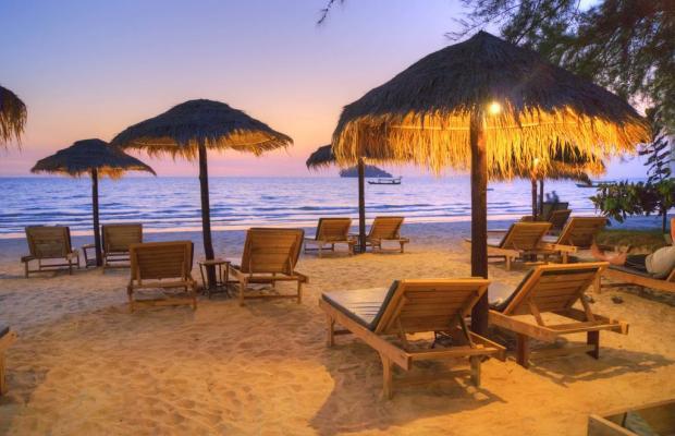 фото The Secret Garden Otres Beach  изображение №18