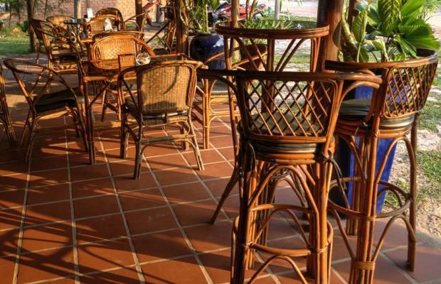 фото отеля The Secret Garden Otres Beach  изображение №9
