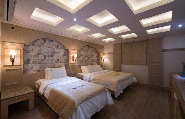 фотографии отеля Benhur изображение №23