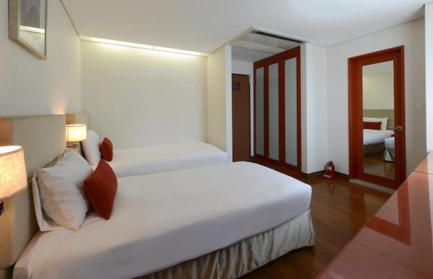 фотографии отеля Hotel Prince изображение №31