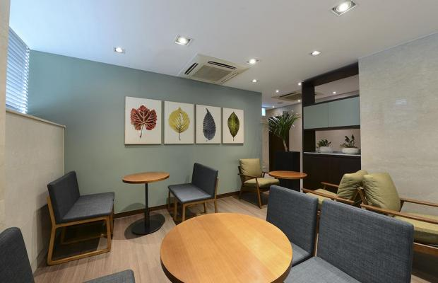 фото Hotel Prince изображение №30