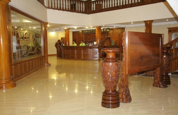 фотографии отеля Golden Sand изображение №15