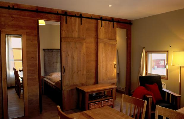 фотографии Ski Lodge Lindvallen изображение №20