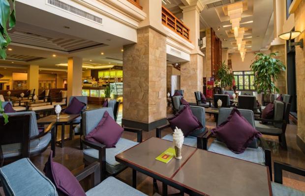 фотографии отеля Angkor Miracle Resort & Spa изображение №11