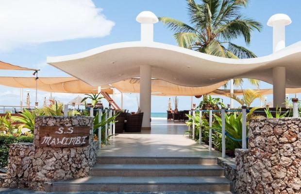 фотографии Kunduchi Beach Hotel And Resort изображение №8