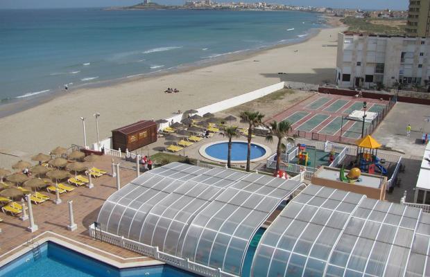 фотографии отеля Entremares изображение №119